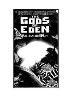 Gods of Eden - William Bramley - Whale