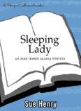 Sleeping Lady: An Alex Jensen Mystery (An Alex Jensen Alaska Mystery)