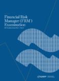 Financial Risk Manager (FRM Examination - GARP - Global