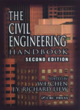 Civil engineering--Handbooks