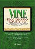 Diccionario-Biblico-VINE-Vine