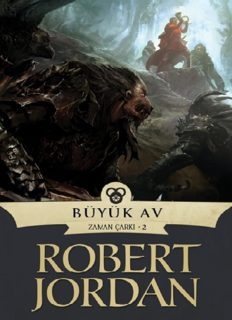 Büyük Av - Robert Jordan