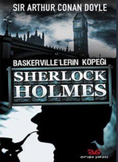 Baskerville'lerin Köpeği - Arthur Conan Doyle