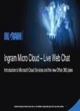 Ingram Micro 2014 PowerPoint Template - Microsoft from Ingram Micro