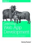 Learning Web Application Development