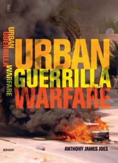 Urban Guerrilla Warfare