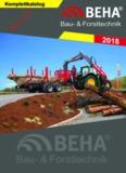 BEHA Bau- und Forsttechnik