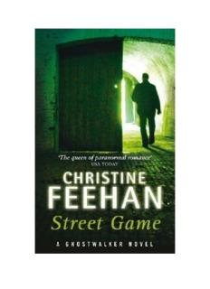 Titles by Christine Feehan