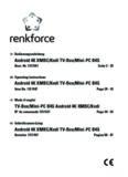 Android 4K XMBC/Kodi TV-Box/Mini-PC B4S Android 4K XMBC/Kodi TV-Box/Mini-PC B4S TV-Box ...