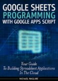 Google Sheets Programming With Google Apps Script