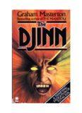 (Graham Masterton) The Djinn