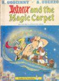 Asterix and the Magic Carpet (Asterix Adventure)