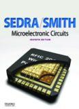 Microelectronic Circuits