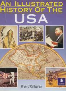 An Illustrated History of the USA