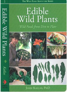 Edible Wild Plants Wild Foods From Dirt To Plate - Rivendell Village