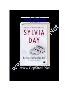 Sylvia Day - Seninle Tamamlandım Crossfire 5 www.CepSitesi.Net