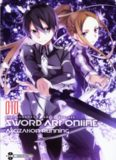 sword art online vol 10 – alicization running