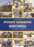 Student Handbook - Embry-Riddle Aeronautical University