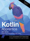 Galata I., Howard J., Lucas R. - Kotlin Apprentice
