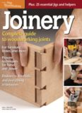 Joinery - The Complete Guide to Woodworking Joinery