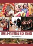 WASC Self-Study Report - Sequoia Union High School District