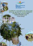 Samsun Kızılırmak Deltası Sulak Alan ve Kuş Cenneti Doğal Sit Alanları Yönetim Planı