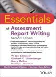 Essentials Essentials of Psychological Assessment (Essentials of Psychological Assessment)
