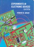 Experiments in Electronic Devices: To Accompany Floyd Electronic Devices and Electronic Devices
