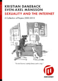 Sexuality and the internet