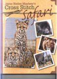 Jayne Netley Mayhew's Cross Stitch Safari