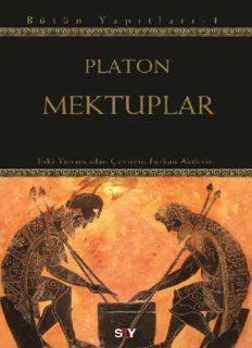 Mektuplar - Platon