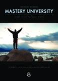 MASTERY UNIVERSITY - Tony Robbins