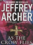 As the Crow Flies - Jeffrey Archer.pdf