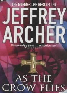 As the Crow Flies - Jeffrey Archer.pdf