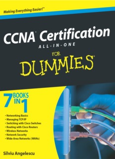 CCNA Certification All-In-One For Dummies.pdf