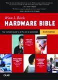 Winn L. Rosch Hardware Bible