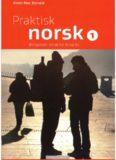 Praktisk norsk 1. Øvingsbok i norsk for A1 og A2