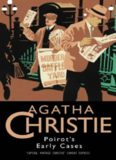 Agatha Christie - Hercule Poirot 38 - Poirot's Early Cases