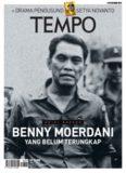 Majalah Tempo - 06 Oktober 2014