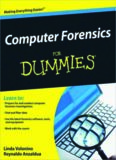 Computer Forensics For Dummies (For Dummies (Computer Tech))