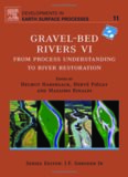 Gravel bed rivers VI: from process understanding to river restoration