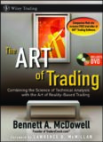 The ART of Trading: Combining the Science of Technical Analysis with the Art of Reality-Based