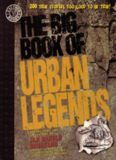 The big book of urban legends: adapted from the works of Jan Harold Brunvand
