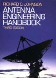 Antenna Engineering Handbook - Third Edition