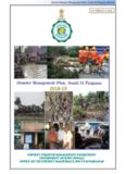 district disaster management department government of west bengal office of the district magistrate