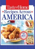Recipes Across America: 735 of the Best Recipes from Across the Nation