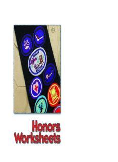 Honors Worksheets binder insert.qxd:Honors Worksheets binder insert.qxd copy