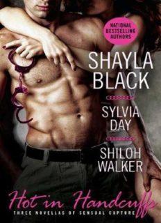 Shayla Black, Sylvia Day, Shiloh Walker