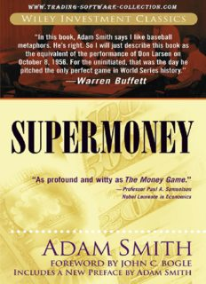 Adam Smith - Supermoney.pdf