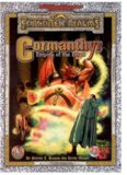 Cormanthyr: Empire of the Elves (AD&D Fantasy Roleplaying, Forgotten Realms, Book+Map)